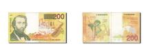 Belgium, 200 Francs, 1994-1997, KM:148, Undated 1995, VF(20-25)
