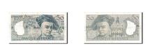 World Coins - France, 50 Francs, 1989, KM:152d, Undated, EF(40-45), Fayette:67.15