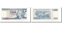 Turkey, 250,000 Lira, 1998, KM:211, UNC(63)