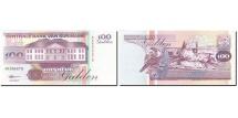 Surinam, 100 Gulden, 1991-1997, KM:139b, 1998-02-10, UNC(65-70)
