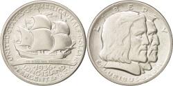 Us Coins - United States, Half Dollar, 1936, Philadelphia, , Silver, KM 182