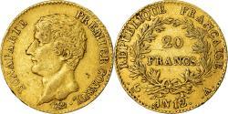 Ancient Coins - Coin, France, Napoléon I, 20 Francs, An 12, Paris, , Gold, KM:651