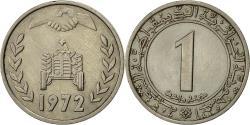 World Coins - Coin, Algeria, Dinar, 1972, , Copper-nickel, KM:104.2