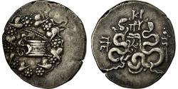 Ancient Coins - Coin, Cistophorus, Pergamon, , Silver, BMC:121