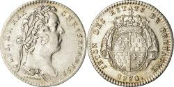 World Coins - France, Token, Louis XV, Etats de Bretagne, Rennes, History, 1734, Duvivier