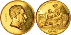 World Coins - United Kingdom , Medal, Galen, Société des Apothicaires, 1841, Wyon,