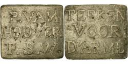 World Coins - Belgium, Token, Oudenaarde, St. Walburga kerk, , Lead