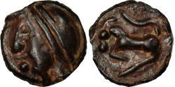 Ancient Coins - Coin, Sequani, Potin, , Potin, Delestrée:3091