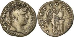 Ancient Coins - Coin, Trajan, Denarius, 102, Roma, , Silver, RIC:66