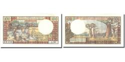 World Coins - Banknote, Madagascar, 100 Francs =  20 Ariary, KM:57a, UNC(65-70)