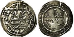 World Coins - Coin, Umayyads of Spain, al-Hakam II, Dirham, AH 359 (969/970 AD), Madinat