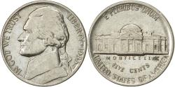 Us Coins - United States, Jefferson Nickel, 5 Cents, 1985, U.S. Mint, Philadelphia