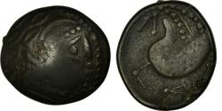 World Coins - Coin, France, Tetradrachm, EF(40-45), Bronze