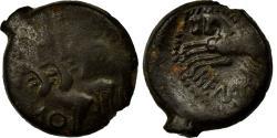 Ancient Coins - Coin, Remi, Bronze Æ, , Bronze, Delestrée:593