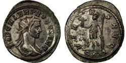 Ancient Coins - Coin, Probus, Antoninianus, 278, Ticinum, , Billon, RIC:435