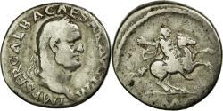 Ancient Coins - Coin, Galba, Denarius, 68 AD, Rome, , Silver, RIC:228