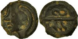 Ancient Coins - Coin, Bellovaci, Potin, , Potin, Delestrée:535