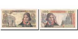 World Coins - France, 100 Nouveaux Francs, 1961, 1961-05-04, EF(40-45), Fayette:59.11, KM:144a