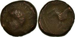 Ancient Coins - Coin, Remi, Bronze Æ, , Bronze, Delestrée:595