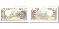World Coins - Banknote, Djibouti, 5000 Francs, Undated (1979), Specimen, KM:38a, UNC(65-70)