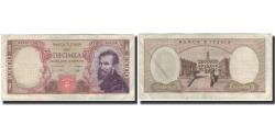 World Coins - Banknote, Italy, 10,000 Lire, 1964-07-27, KM:97b, EF(40-45)