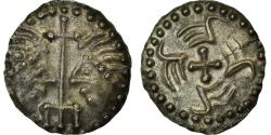 Ancient Coins - Coin, Great Britain, Anglo-Saxon, Sceat, 710/5-725/30, Pedigree,