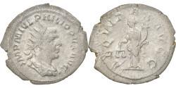 Ancient Coins - Coin, Philip I, Antoninianus, 246, Roma, , Billon, RIC:27b