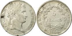 Ancient Coins - Coin, France, Napoléon I, 5 Francs, 1808, Paris, , Silver, KM:686.1