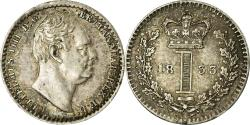 World Coins - Coin, Great Britain, William IV, Penny, 1833, , Silver, KM:708