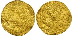 Ancient Coins - Coin, Netherlands, Half Noble, Campen, , Gold