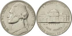 Us Coins - United States, Jefferson Nickel, 5 Cents, 1976, U.S. Mint, Philadelphia
