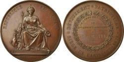 World Coins - France, Medal, Siège de Paris, Corps Municipal, Xème Arrondissement