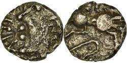 Ancient Coins - Coin, Sequani, Denarius, , Silver, Delestrée:3248