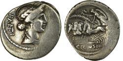 Ancient Coins - Coin, Considia, Denarius, Rome, , Silver, Crawford:465/3