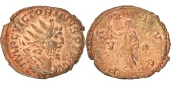 World Coins - Antoninianus, , Billon, 3.80