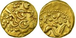 Ancient Coins - Coin, Ambiani, Stater, , Gold, Delestrée:161