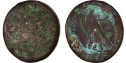 Ancient Coins - Coin, Egypt, Ptolemaic Kingdom, Ptolemy IV, Tetrachalkon, 221-205 BC