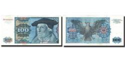 World Coins - Banknote, GERMANY - FEDERAL REPUBLIC, 100 Deutsche Mark, 1977, 1977-06-01