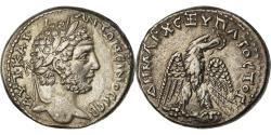 Ancient Coins - Coin, Caracalla, Tetradrachm, Antioch, , Billon, Prieur:Manque