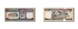 World Coins - Saudi Arabia, 10 Riyals, 1983, KM #23d, UNC(65-70)