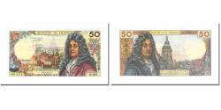 World Coins - France, 50 Francs, Racine, 1976, 1976-01-02, UNC(65-70), Fayette:64.32, KM:148f