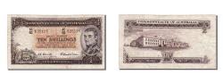 World Coins - Australia, 10 Shillings, KM #29a, VF(30-35), AC50635115