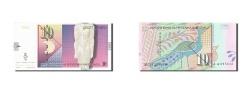 World Coins - Macedonia, 10 Denari, 1996, KM:14A, 1996-09-08, UNC(65-70)