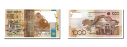 World Coins - Kazakhstan, 1000 Tengé, 2006, KM #30, UNC(65-70), BB9555759
