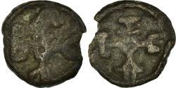 Ancient Coins - Coin, Basil II Bulgaroktonos, Ae, 976-1025, Cherson, , Copper