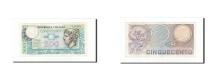 World Coins - Italy, 500 Lire, KM:95, 1976-12-20, EF(40-45)