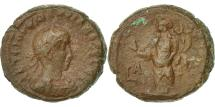 Ancient Coins - Coin, Macrianus, Tetradrachm, 260-261, Alexandria, VF(30-35), Billon, Milne:4053