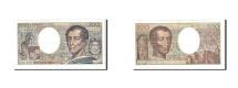 France, 200 Francs, 1994, KM:155f, AU(50-53), Fayette:70.2