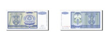 World Coins - Bosnia - Herzegovina, 10 Million Dinara, 1993, KM:144a, 1993, AU(55-58)