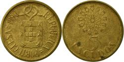 World Coins - Coin, Portugal, 5 Escudos, 1990, , Nickel-brass, KM:632